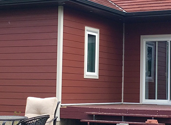 Siding & Soffit Alternatives Edmonton | Featured Products